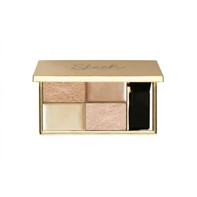 Палетка хайлайтеров Sleek MakeUp HIGHLIGHTING PALETTE 033 Cleopatra's Kiss NEW: фото