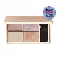 Палетка хайлайтеров Sleek MakeUp HIGHLIGHTING PALETTE SOLSTICE: фото