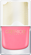 Лак для ногтей CATRICE Pulse Of Purism Nail Lacquer C03: фото