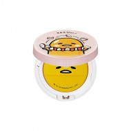 Футляр для кушона Holika Holika Gudetama Lazy& Joy cushion bb case B: фото