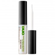 Клей для ресниц Clear Brush On Adhesive Duo Eyelash adhesive 5g: фото