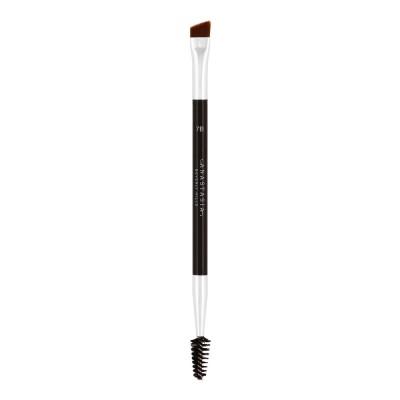 Кисть для бровей Anastasia Beverly Hills Brush #7B - Duo Brush: фото