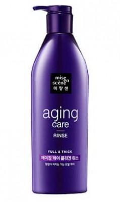 Антивозрастной кондиционер MISE EN SCENE Aging Care Rinse: фото