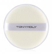 Спонж для нанесения макияжа TONY MOLY Case Puff: фото