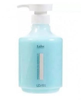 Программа по восстановлению волос LA'DOR LD programs 01 500мл: фото