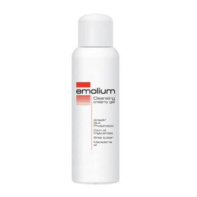 Кремовый гель для тела Emolium 200мл: фото