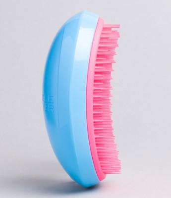 Расческа TANGLE TEEZER Salon Elite Pink&Blue розовый/голубой: фото