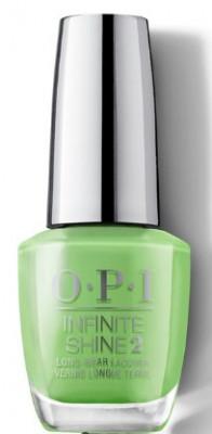 Лак для ногтей OPI Infinite Shine To the Finish Lime! ISL20: фото