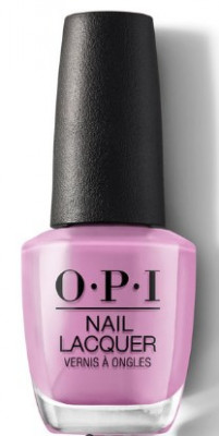 Лак для ногтей OPI Peru Suzi Will Quechua Later! NLP31: фото