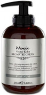Крем-кондиционер оттеночный NOOK Nectar Color Kromatic Cream Платиновый 250мл: фото
