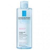Мицеллярная вода для аллергичной кожи La Roche-Posay Physiological Cleansers Ultra 400 мл: фото