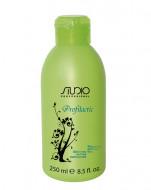 Шампунь против выпадения волос серии Kapous Profilactic 250мл: фото