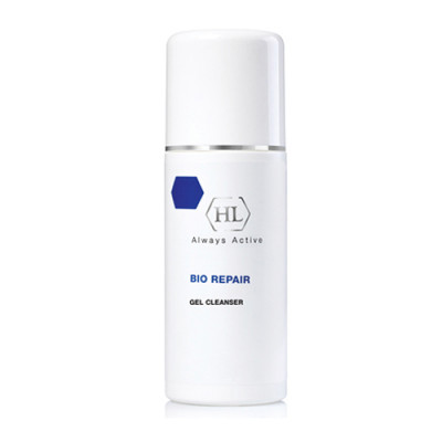 Гель очищающий Holy Land Bio Repair Gel Cleanser 250 мл: фото