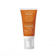 Cолнцезащитный Антивозрастной крем SPF50+ Avene Suncare 50мл: фото