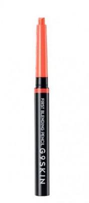 Карандаш-стик для губ Berrisom G9 SKIN Blending Lip Pencil 03 SWEET ORANGE 0,7г: фото