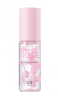 Эссенция с экстрактом розы Berrisom G9 SKIN Rose Hydrogel Essence 51г: фото