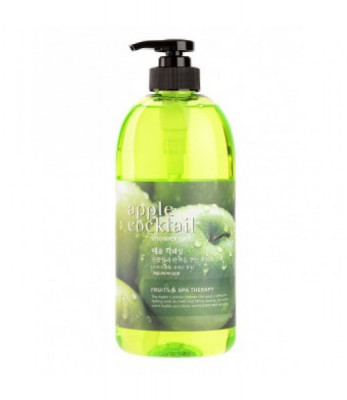 Гель для душа Body Phren Shower Gel Apple Cocktail 730мл: фото