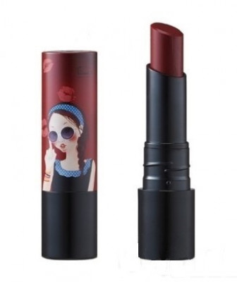 Бальзам для губ FASCY SUNGLASS Tina Tint Lip Essence Balm Plum Violet 4г: фото