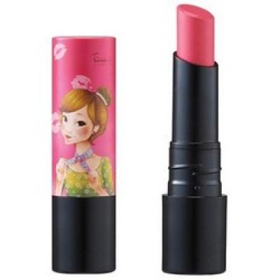 Бальзам для губ FASCY SCARF Tina Tint Lip Essence Balm Rose Pink 4г: фото