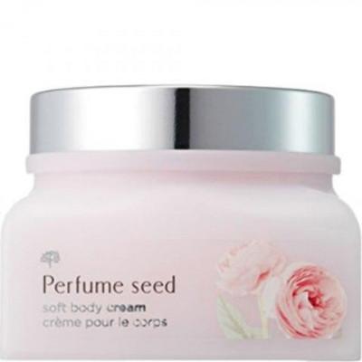 Крем для тела The Face Shop Perfume Seed Soft Body Cream, 180 мл: фото