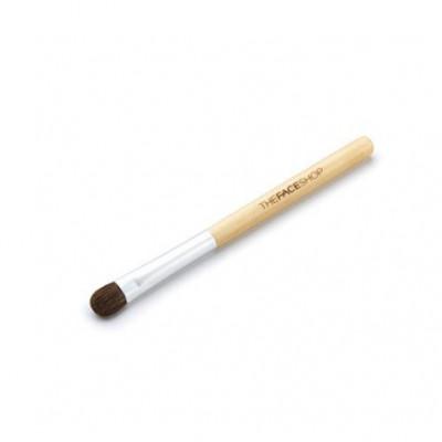 Кисть для теней The Face Shop Daily Beauty Tools Eyeshadow Base Brush: фото