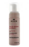 Мицеллярная вода с лепестками роз Nuxe aux Petales de Rose 150мл: фото