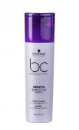 Кондиционер питательный Schwarzkopf Professional BC Keratin Smooth Perfect 200 мл: фото