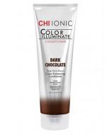 Кондиционер оттеночный CHI COLOR ILLUMINATE Темный шоколад 251 мл: фото