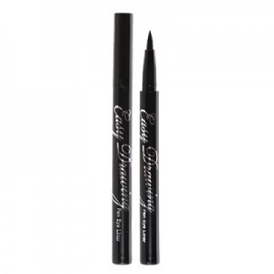 Карандаш для глаз Baviphat Urban Dollkiss Magic Girls Easy Drawing Pen Eyeliner 0,85г: фото