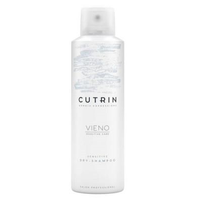 Шампунь сухой без отдушки Cutrin Vieno Sensitive Dry Shampoo 200 мл: фото