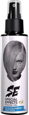 Масло-эликсир для кончиков волос Egomania Special Effects Oil Elixir against split ends 110мл: фото