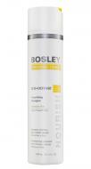 Шампунь питательный для нормальных/тонких окрашенных волос Bosley Воs Defense Step 1 Nourishing Shampoo Normal To Fine Color-Treated Hair 300мл: фото
