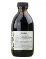 Шампунь для натуральных и окрашенных волос Davines ALCHEMIC SHAMPOO for natural and coloured hair Шоколад 280мл: фото