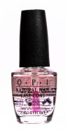 Покрытие базовое для натуральных ногтей OPI Natural Nail Base Coat 15 мл: фото