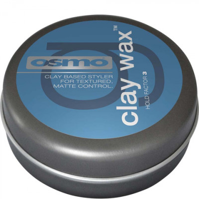 Глина-воск OSMO ESSENCE Renbow CLAY WAX 25 мл: фото