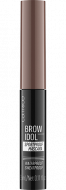 Тушь для бровей CATRICE Brow Idol Sport Proof Mascara 020 Dark Brown: фото