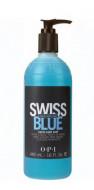 Мыло для рук OPI Swiss Blue 460 мл: фото