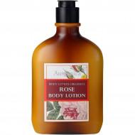 Лосьон для тела Роза Ausganica 250мл: фото