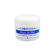 Постпилинговый тональный защитный крем CHRISTINA Rose De Mer 20 мл: фото