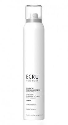 Лак сильной фиксации ECRU Sunlight Finishing Spray MAX 200мл: фото
