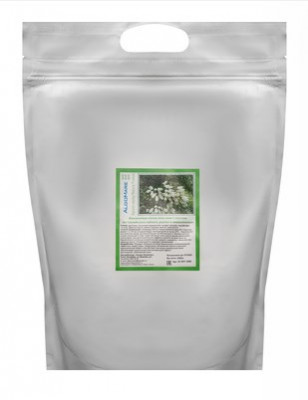 Альгинатная маска анти-акне с маслом чайного дерева ALGOMARE 1000 г: фото