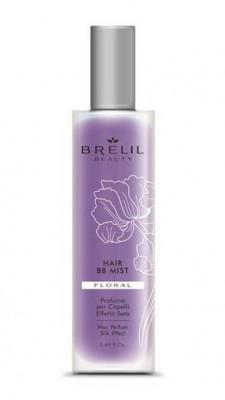 Спрей-аромат для волос Brelil Beauty цветочный 50мл: фото