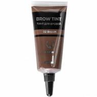 Тинт для бровей Lic Brow Tint 02 Brown: фото